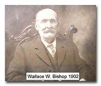 Wallace W. Bishop